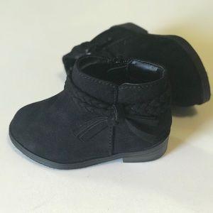 Garanimals Girls/' Pre-Walk Western Fringe Boot